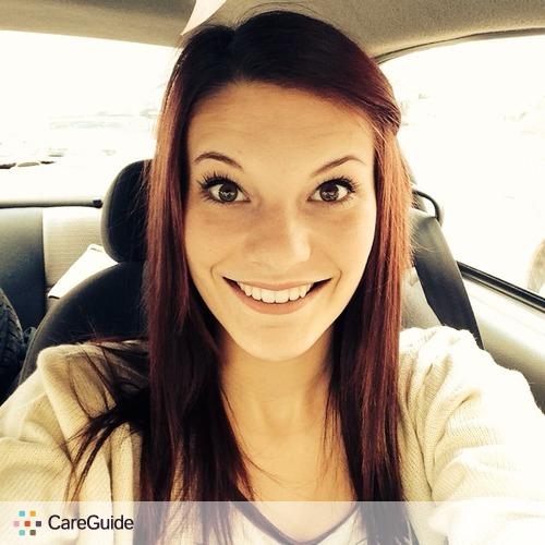 Housekeeper Provider Ashlynn G's Profile Picture