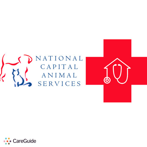 Pet Care Provider National Capital Animal Services's Profile Picture