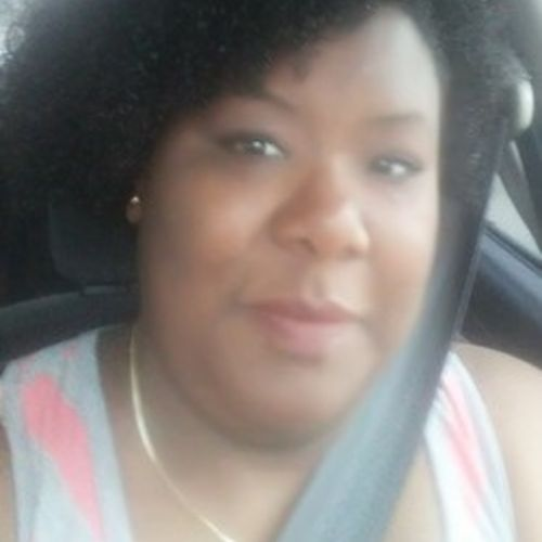 Housekeeper Provider Kadetra R's Profile Picture