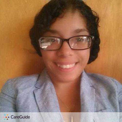 Child Care Provider Melissa Nunez's Profile Picture