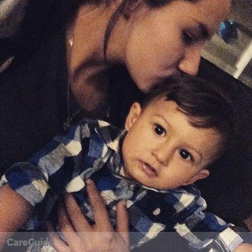 Child Care Provider Samantha Gonzalez's Profile Picture