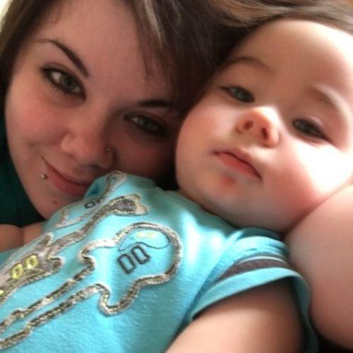 Child Care Provider Amanda Calhoun's Profile Picture