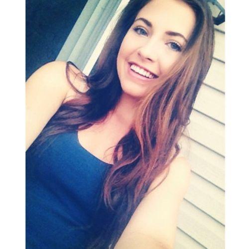 Canadian Nanny Provider Ashley Cooper's Profile Picture