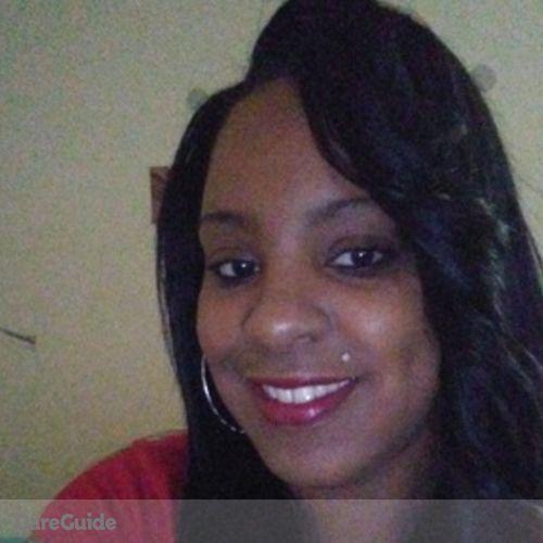 Child Care Provider Shawntese B's Profile Picture