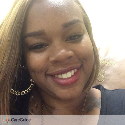 Child Care Provider Jennifer Eppes's Profile Picture
