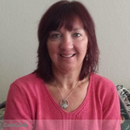 Pet Care Provider Deborah Reed's Profile Picture
