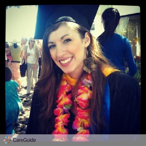 Child Care Provider Becca Triano's Profile Picture