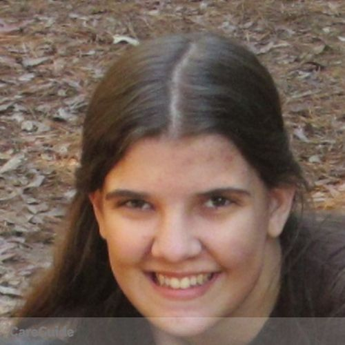 Housekeeper Provider Hannah Harris's Profile Picture