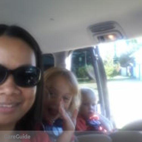 Canadian Nanny Provider Merlinda Porcadilla's Profile Picture