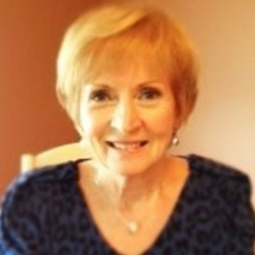 Elder Care Provider Mary Ellen Graham's Profile Picture
