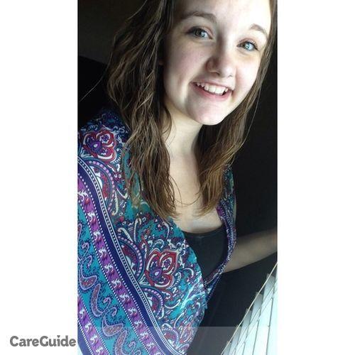 Child Care Job Tiffany Siniard's Profile Picture