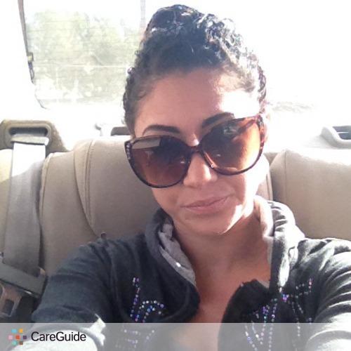 Child Care Provider Davina Grieser's Profile Picture