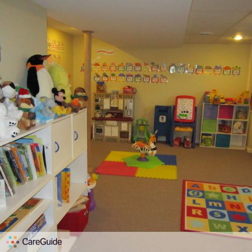 Child Care Provider Melinda Vogel's Profile Picture
