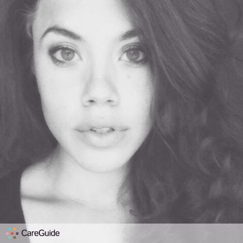 Writer Provider Liz Brasher's Profile Picture