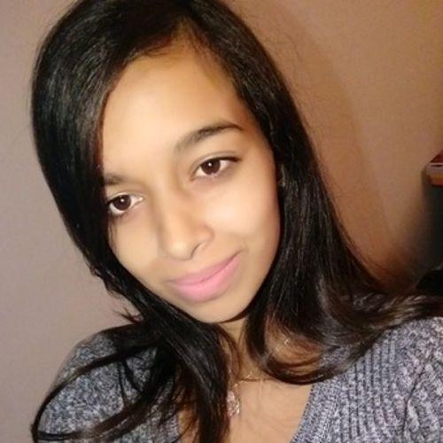 Housekeeper Provider Natalia Machado's Profile Picture