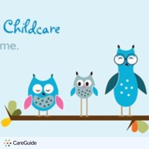 Child Care Provider Desiree Britt's Profile Picture