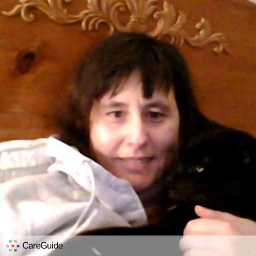 Pet Care Provider Marina Petrovic's Profile Picture