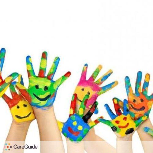 Child Care Provider Sarah Tasha's Profile Picture