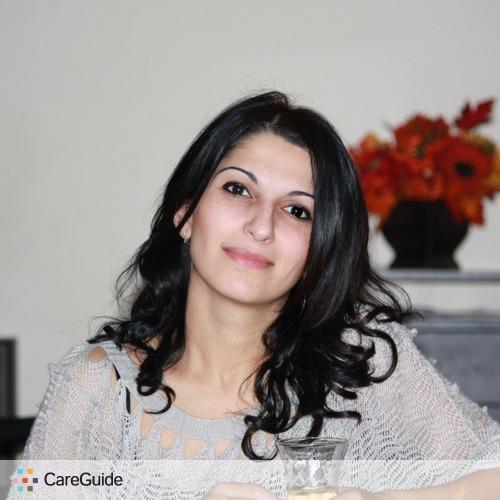 Child Care Provider Tammy B's Profile Picture
