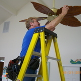 Electrician in Baltimore
