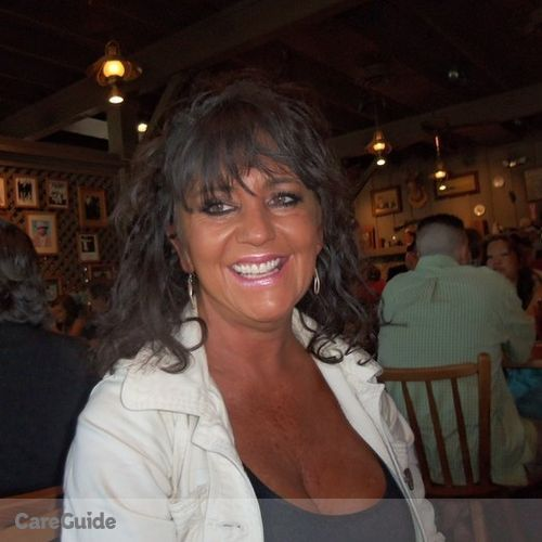 Housekeeper Provider Gaynor Moore's Profile Picture