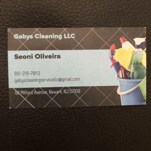 Housekeeper Provider Seoni O's Profile Picture