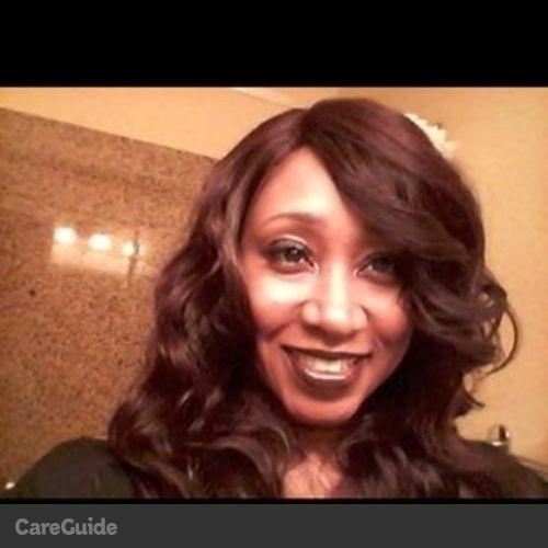 Housekeeper Provider Mallisa M's Profile Picture