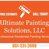 Painter in Saint Paul