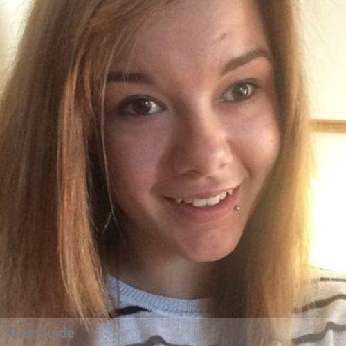 Child Care Provider Bailey K's Profile Picture