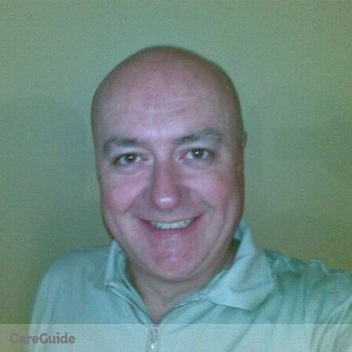 House Sitter Provider Phil Adie's Profile Picture