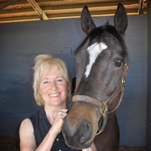 House Sitter Provider Tricia Guillou's Profile Picture