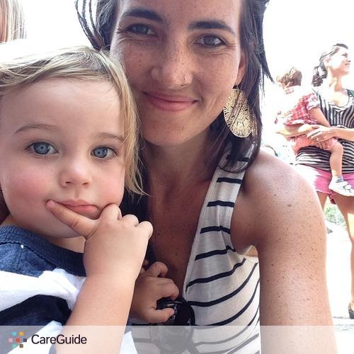 Child Care Provider Ericka Payne's Profile Picture