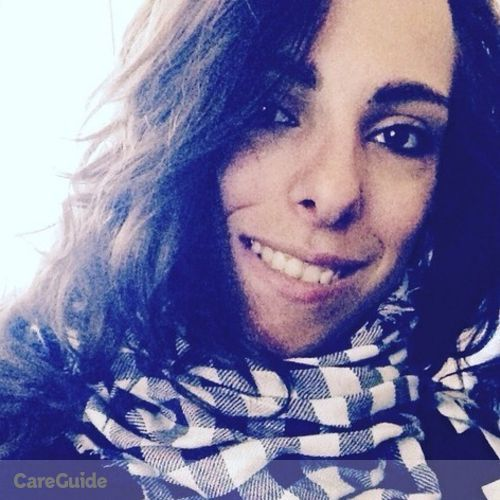 Pet Care Provider Beatrice Silva's Profile Picture