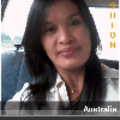 Canadian Nanny Provider Tetesita T's Profile Picture