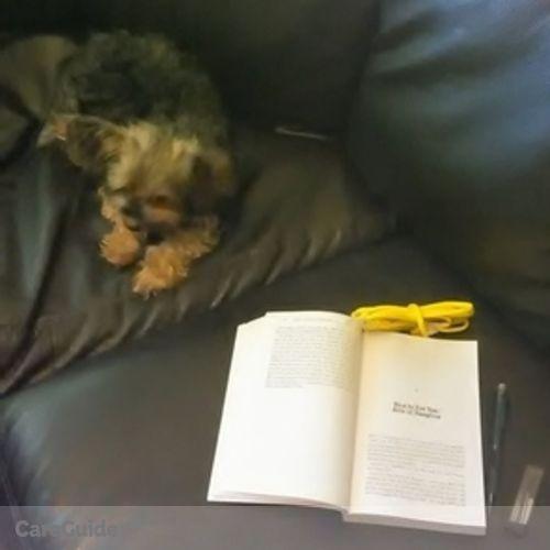 Pet Care Provider Hermes Nettel's Profile Picture