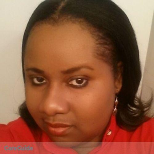 Elder Care Provider Joana Louis Felix's Profile Picture