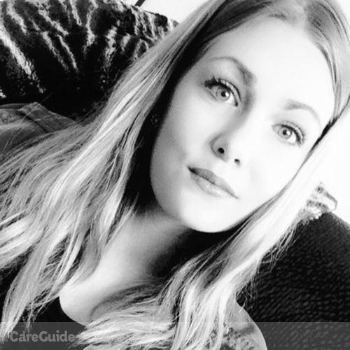 Canadian Nanny Provider Melanie McCourt's Profile Picture