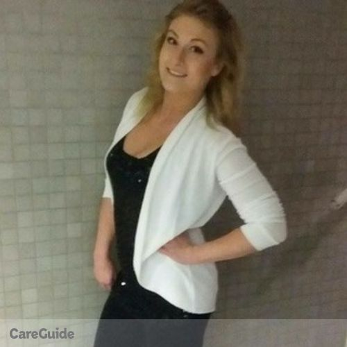 Child Care Provider Rachel Young's Profile Picture