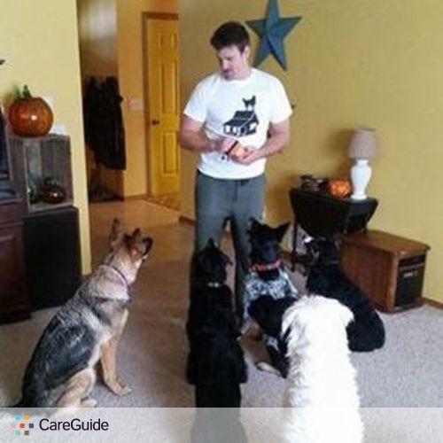Pet Care Provider Josh Franchuk's Profile Picture