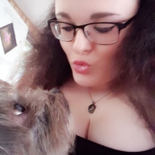 Pet Care Provider Kendra C's Profile Picture