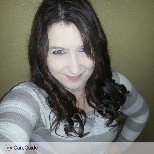 Child Care Provider Laticia D's Profile Picture