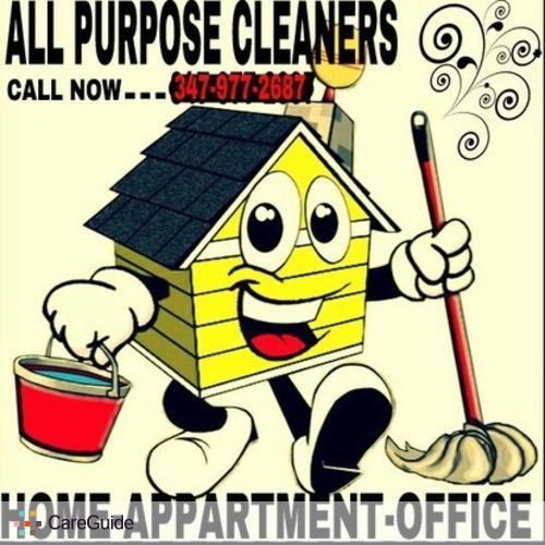 Housekeeper Provider All P's Profile Picture