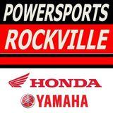 Honda Powersports o