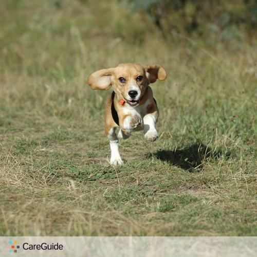 Pet Care Provider Jerel Lake's Profile Picture