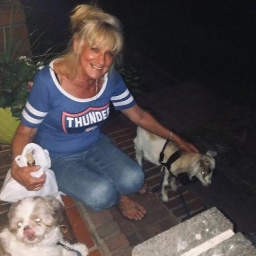Trustworthy Petsitter in Greensburg