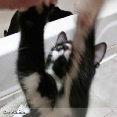 Pet Care Provider Paul Vinnitsky's Profile Picture