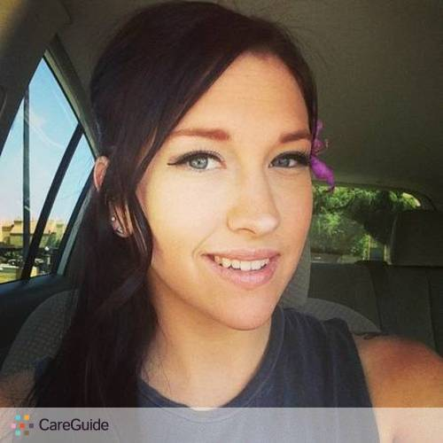 House Sitter Provider Ciara Rhinehart's Profile Picture
