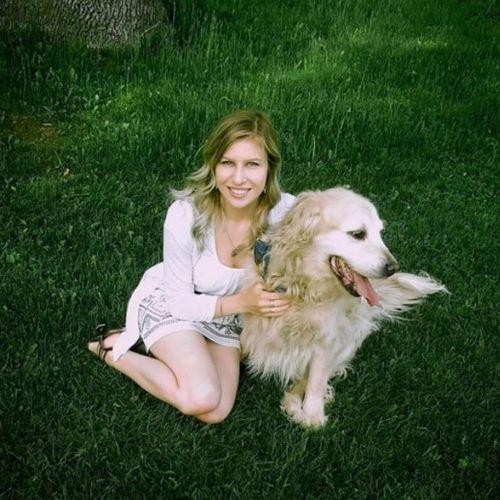House Sitter Provider Amanda Julia Rylander's Profile Picture