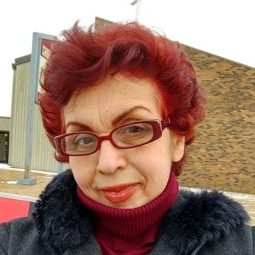 Housekeeper Provider Teresa Hernandez's Profile Picture