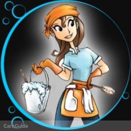 Housekeeper Provider Michelle Sterio's Profile Picture